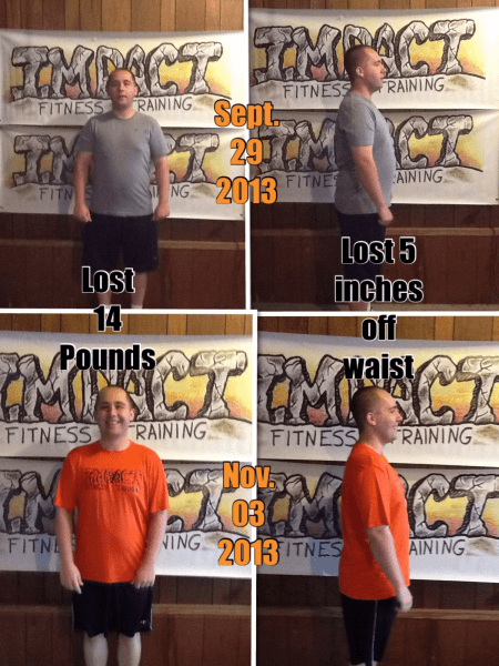 Impact Bloomington - Media - Before and Afters 5