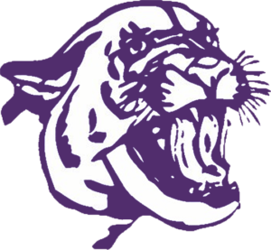 Bloomington High School South Panthers logo
