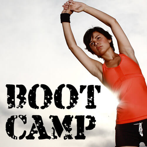 Impact Fitness - Classes - Boot Camp
