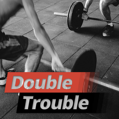 Impact Fitness - Classes - Double Trouble