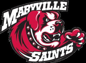 Maryville Saints Logo